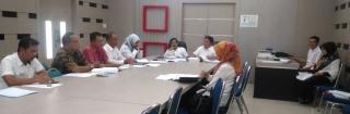 Inspektorat Aceh Tamiang Ikuti Fasilitasi Perubahan Nomenklatur