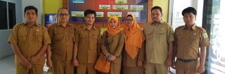TPAK Inspektorat Aceh Tamiang Lakukan Koordinasi ke BPKP, BKN dan Inspektorat Aceh