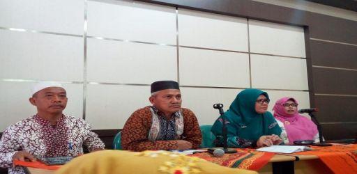 BPKP Aceh Laksanakan Bimtek SPIP di Aceh Tamiang