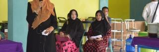 Aceh Tamiang Raih Peringkat Kedua TLHP Inspektorat Aceh